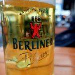 Berlijns bier drinken