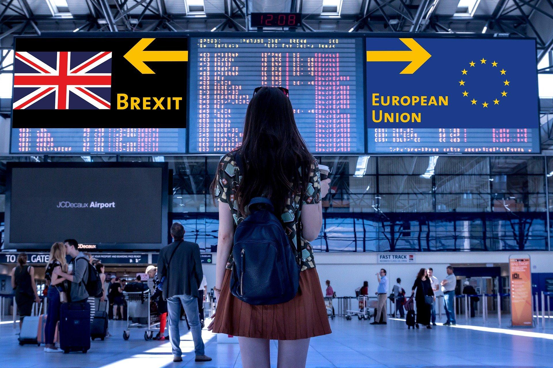 De Brexit zorgt voor een nieuwe situatie