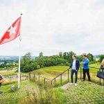 Beleef de Sint Pietersberg en Fort Sint Pieter @Fotocredtis Maastricht Marketing fotograaf Jonathan Vos