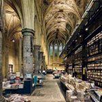 Beleef de mooiste boekhandel van de wereld in de Dominicanenkerk @fotocredits Maastricht Marketing fotograaf Hugo Thomassen