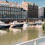 Beleef het Sphinxkwartier en het frontenpark @Fotocredtis Maastricht Marketing fotografie eighty8things