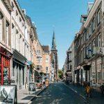 Beleef het hippe stadsdeel Wyck @Fotocredits Maastricht Marketing fotografie eighty8things
