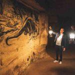 Zie de grotten van Maastricht @Fotocredits Maastricht Marketing fotograaf Jonathan Vos.