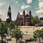 Zie het Vrijthof @Fotocredits Maastricht Marketing fotograaf Paul Mellaart