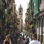 Beleef de authentieke wijk Barrio del Carmen