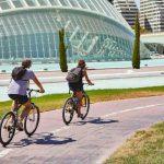Beleef een fietstocht door Jardines de Turia. -©-Visit-Valencia.-All-rights-reserved.-www.visitvalencia.com