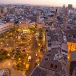 .Zie Plaza de Reina