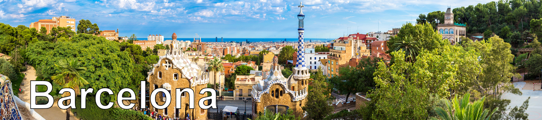 Barcelona: De ultieme citytrip