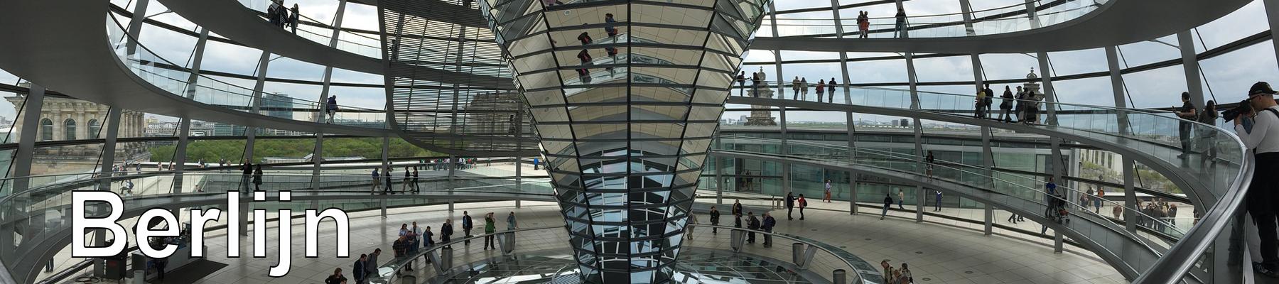Berlijn: Veelzijdige stad met een bewogen geschiedenis