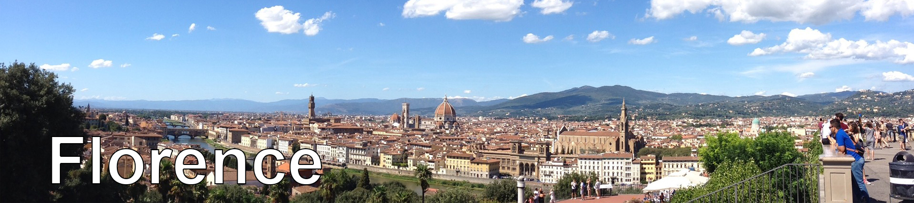 Florence: Hedendaags genieten in een historisch decor