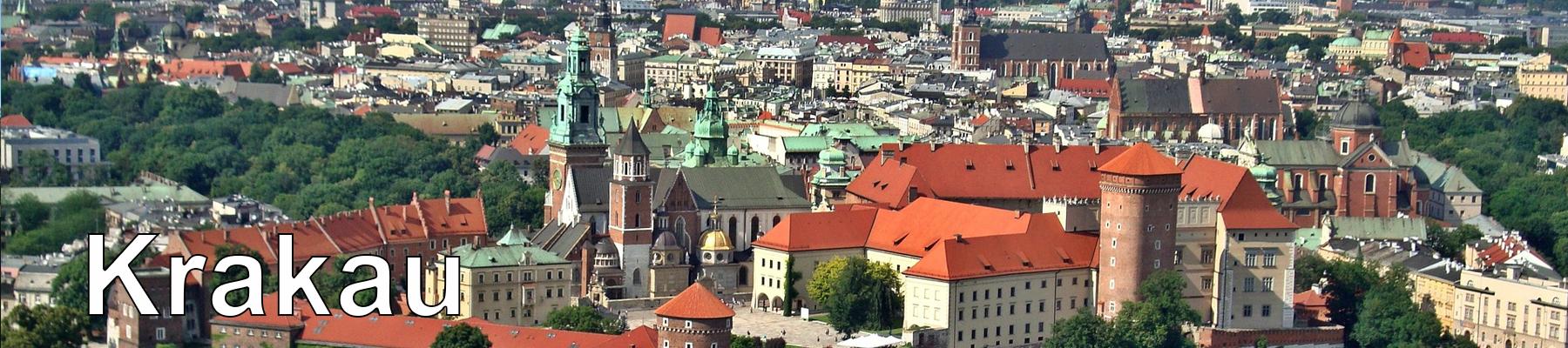 Krakau: De mooiste en swingendste stad van Polen