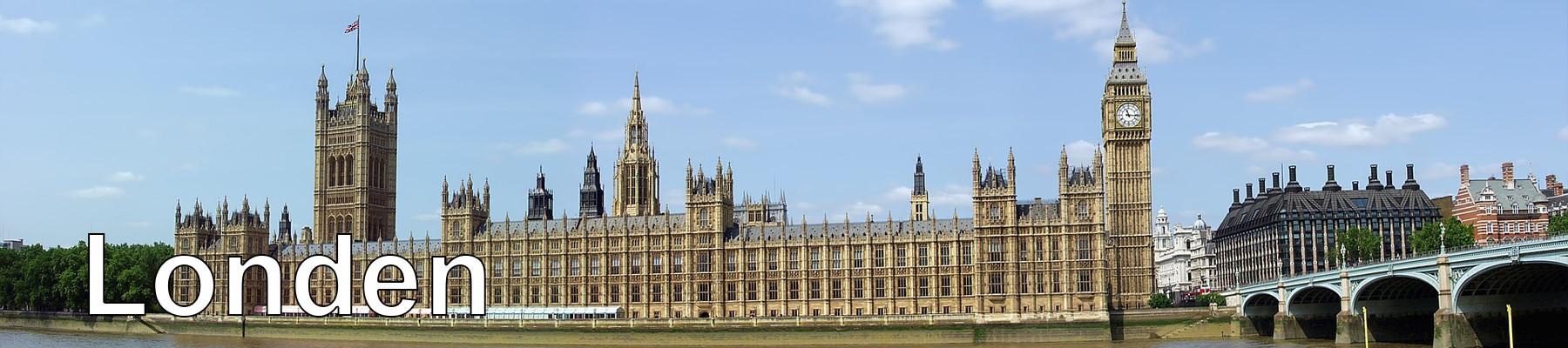 Londen: Bruisende stad vol traditie en trends!