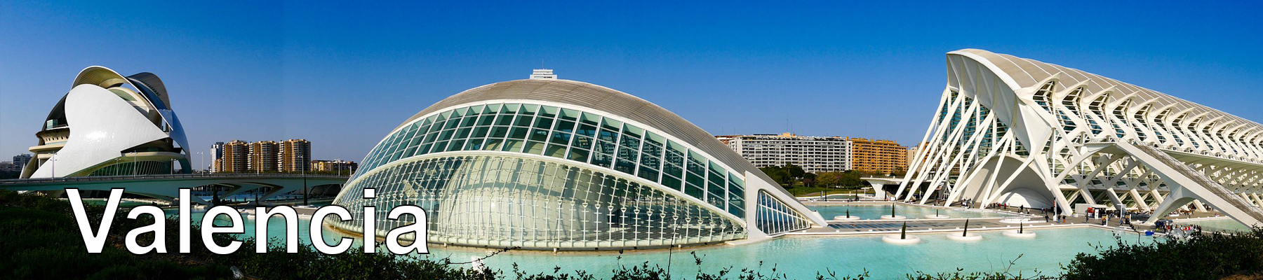 Valencia: Een verrassende metropool
